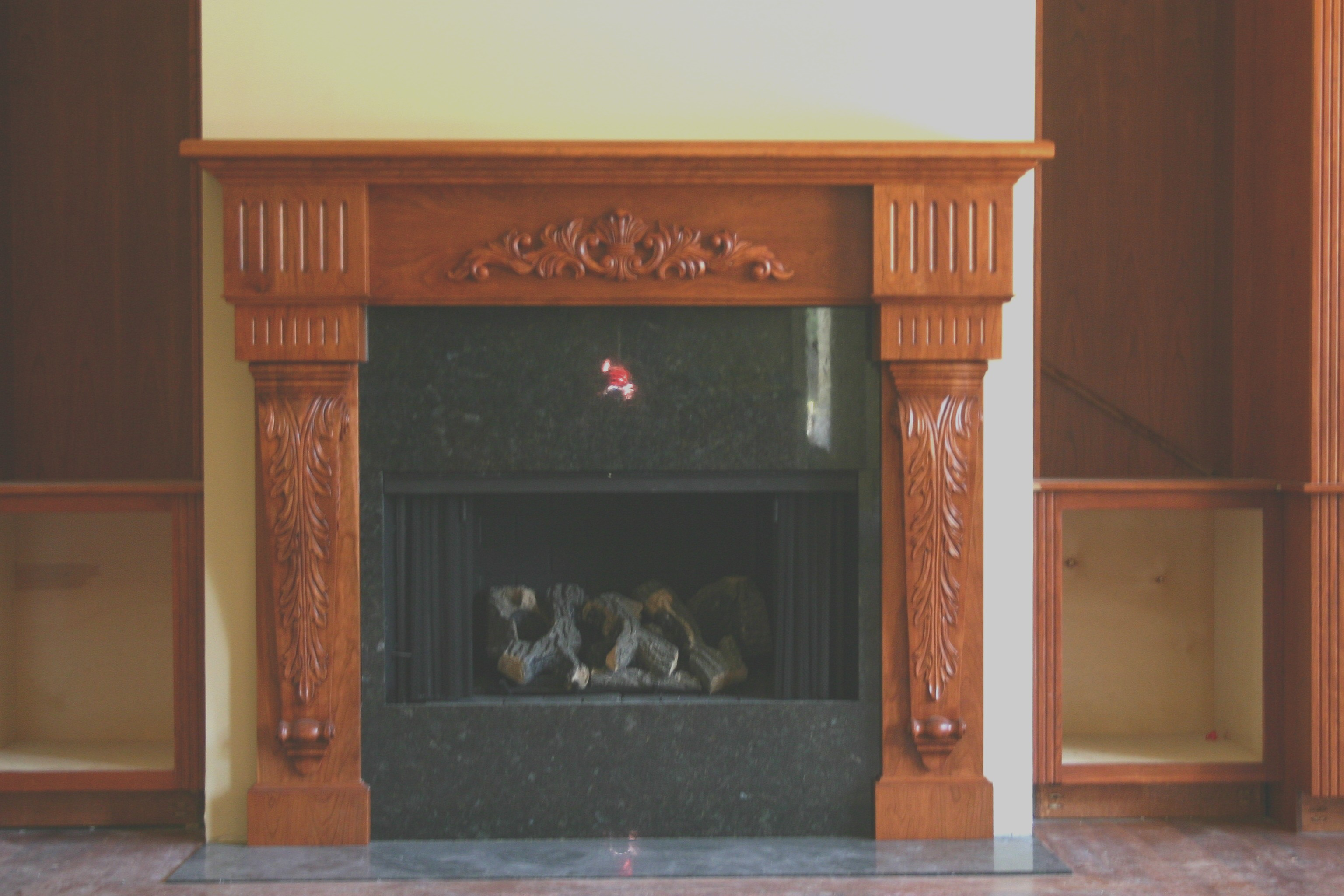 Example Mantle